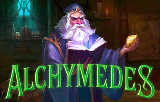 Play Alchymedes at Happyluke